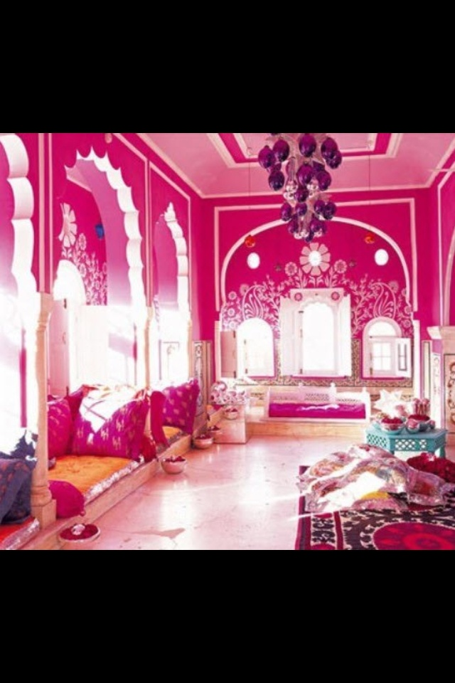 Sleepover Room For My Future Girls I Wish That Just