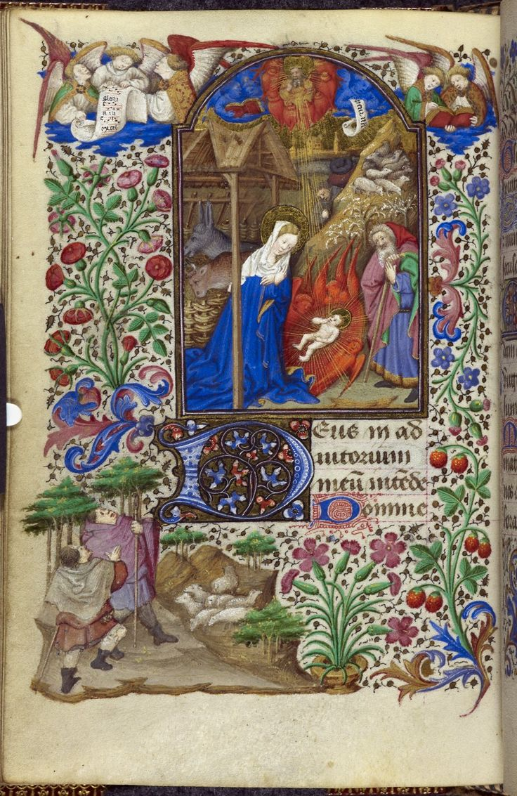 1000 Images About Illuminated Manuscript Prayer Book On