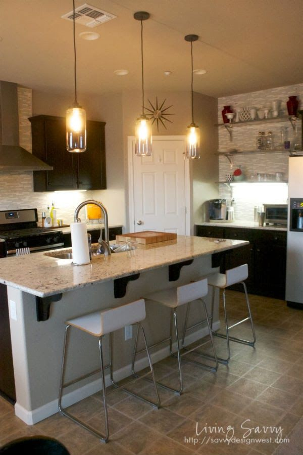 17 Best Images About Kitchen Lighting Over Island Ideas On
