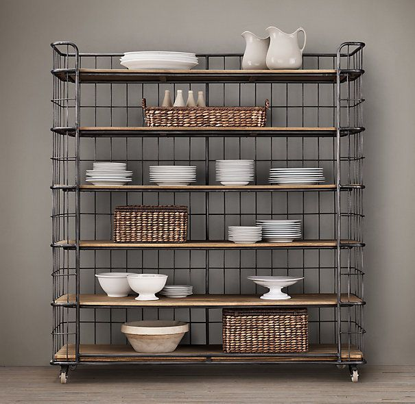 1000 Ideas About Bakers Rack On Pinterest Pallet Hutch