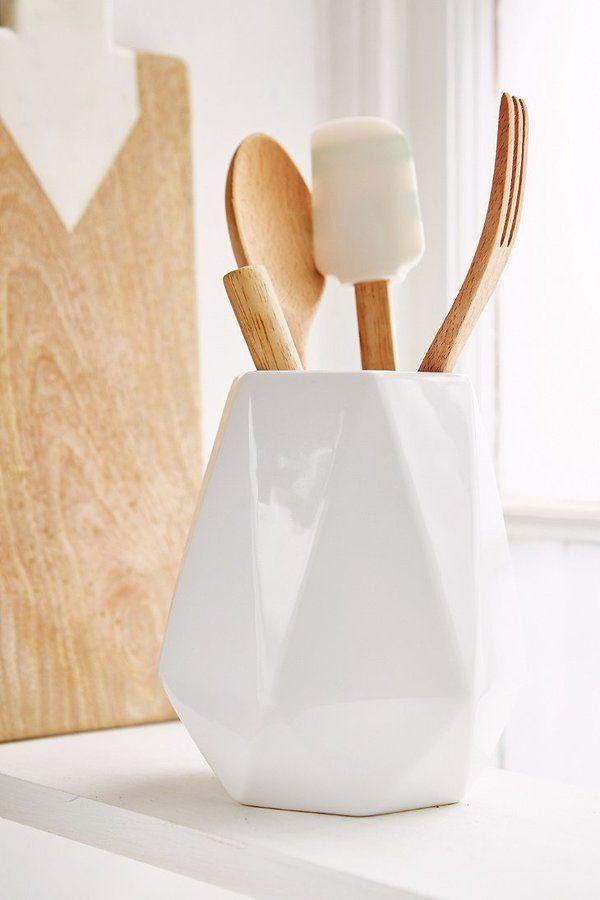 Best 25 Utensil Holder Ideas On Pinterest Kitchen