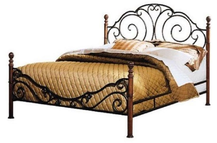 25+ Best Ideas About Metal Bed Frame Queen On Pinterest