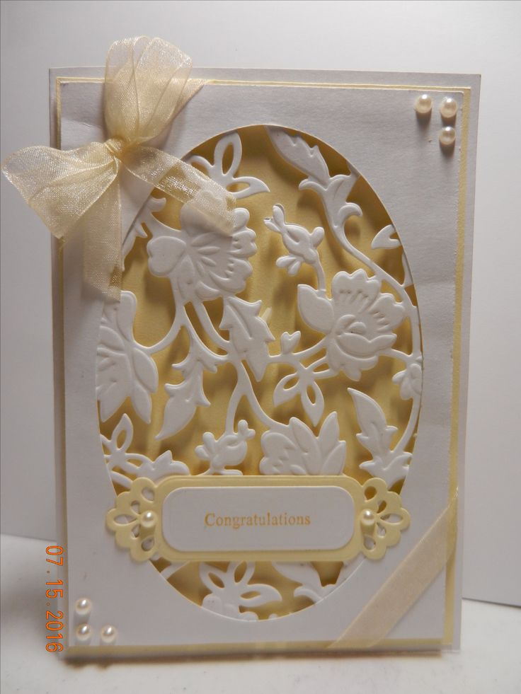 25 Best Ideas About Anna Griffin Cards On Pinterest