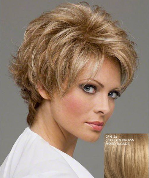 Image Result For Show Me Some Short Hairstyles