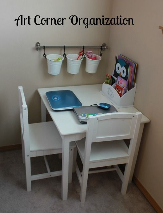 Frugal Tips for Organizing Kids Rooms: Northwest Bloggers Spring Cleaning Bash.