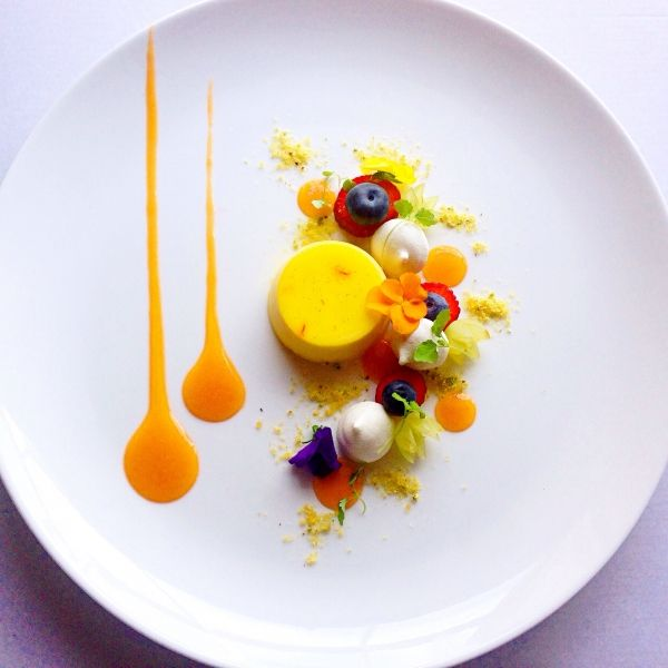 25 Best Ideas About Food Plating On Pinterest Plating