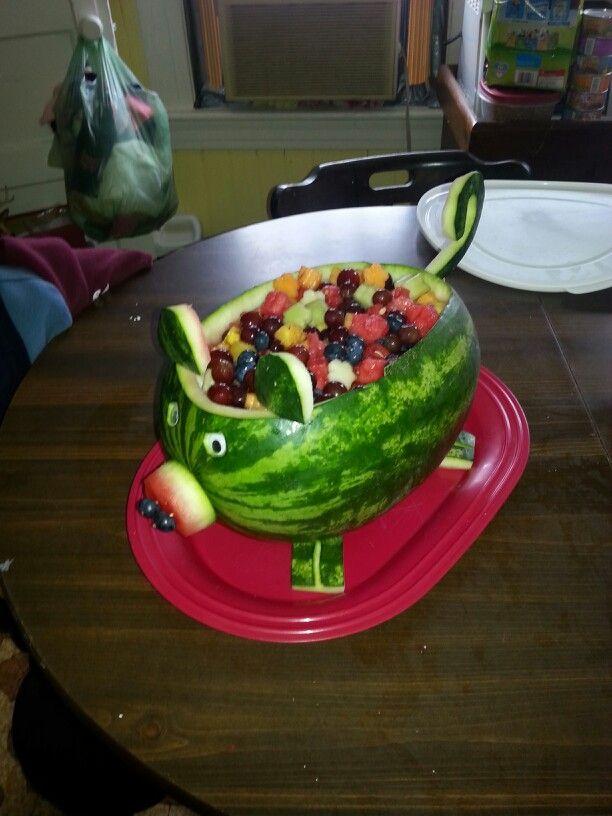 25 Best Ideas About Watermelon Pig On Pinterest