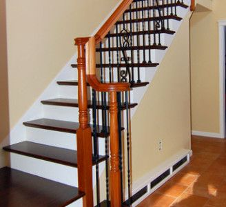 17 Best Images About Stairs Design On Pinterest Metal
