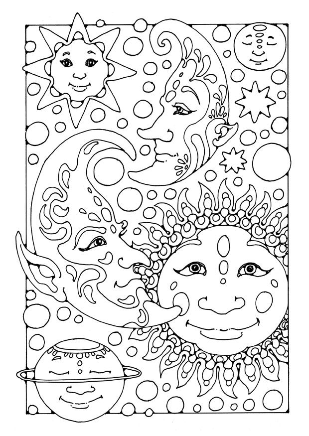 page i made many great fun and original coloring