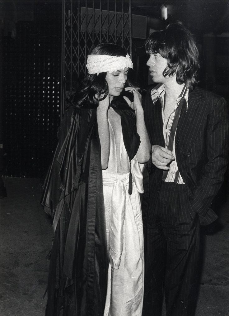 131 Best Images About Muses Bianca Jagger On Pinterest Francesco Scavullo 1974 Fashion And