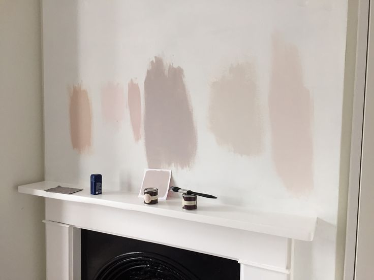 Pink Paint Colours Blush Paint Colour Farrow And Ball