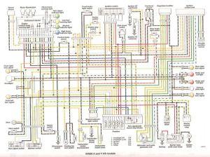 Sv650 Wiring Diagram  Somurich