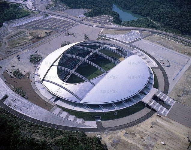 Image result for oita bank dome