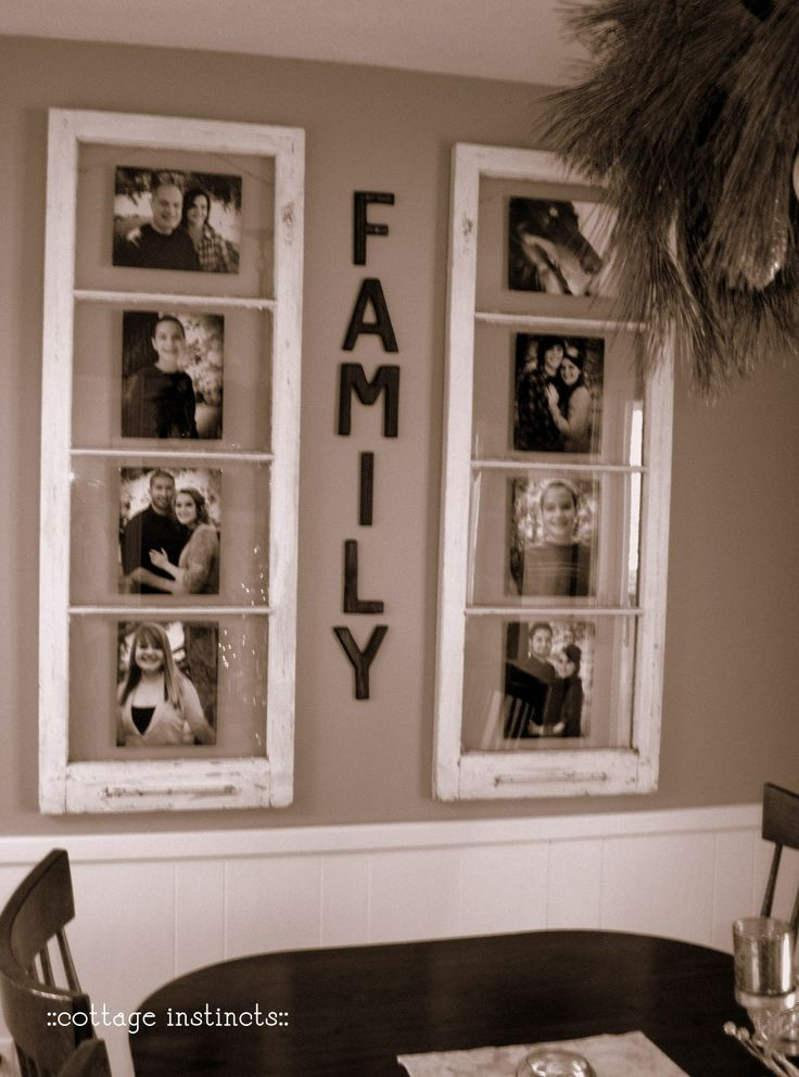DIY Home Decorating Ideas | … your home with your personality of course some diy home decor projects