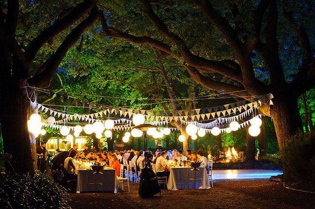 20 Garden Amp Outdoor Wedding Venues Cape Town Gardens