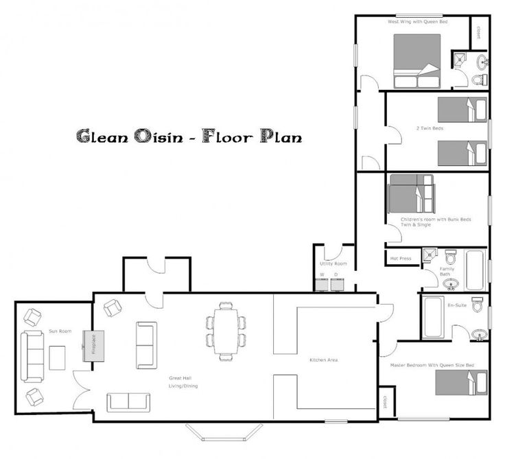 Flooring Open Floor Plan Colonial Homes House Plans