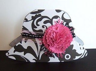 Mothers Day HAT cards!