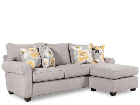 Michael nicholas designs sofa for Michael apartment sofa