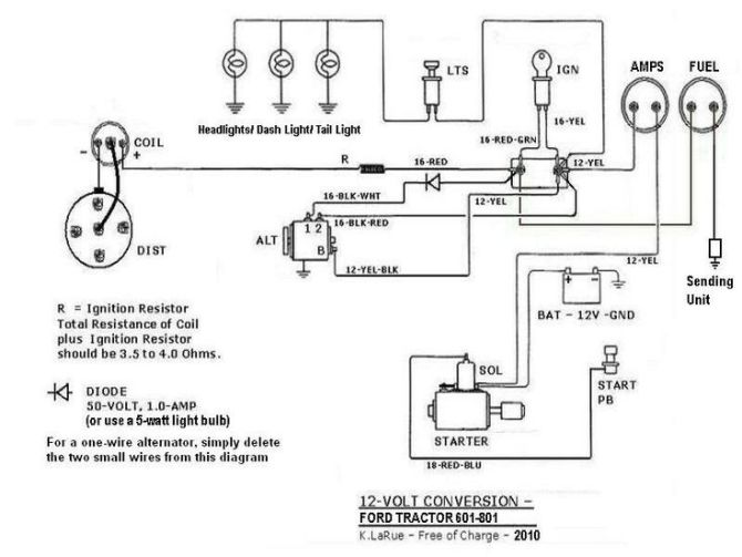 ford 601 wiring diagram  usb to rca wire diagram  dumble