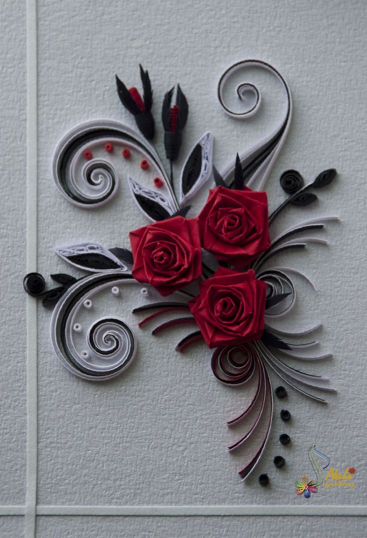 39 Best Images About Quilling On Pinterest Quilling