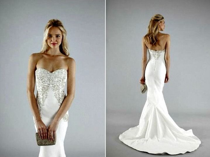 1000+ Ideas About Nicole Miller Wedding Dresses On