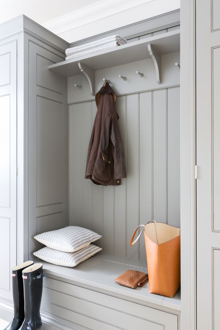 1000 Ideas About Grey Laundry Rooms On Pinterest