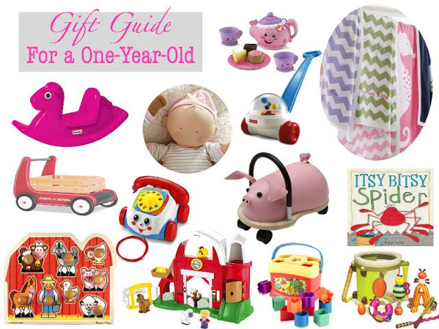 21 Best Images About 1 Yr Old Gifts On Pinterest