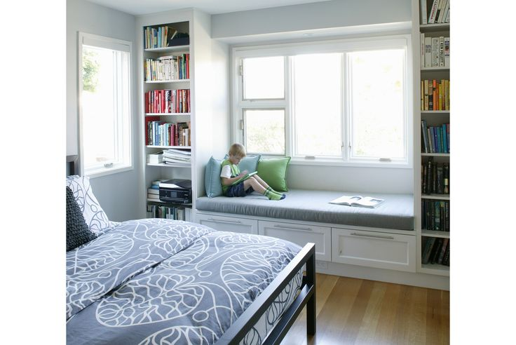Floor To Ceiling Built In Bookcase Plans