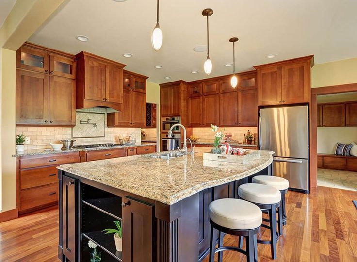 17 Best Ideas About Venetian Gold Granite On Pinterest