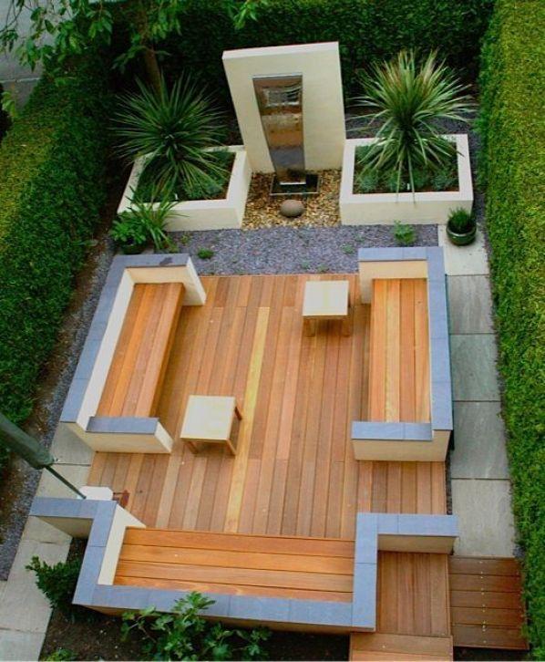 giardino geometrico