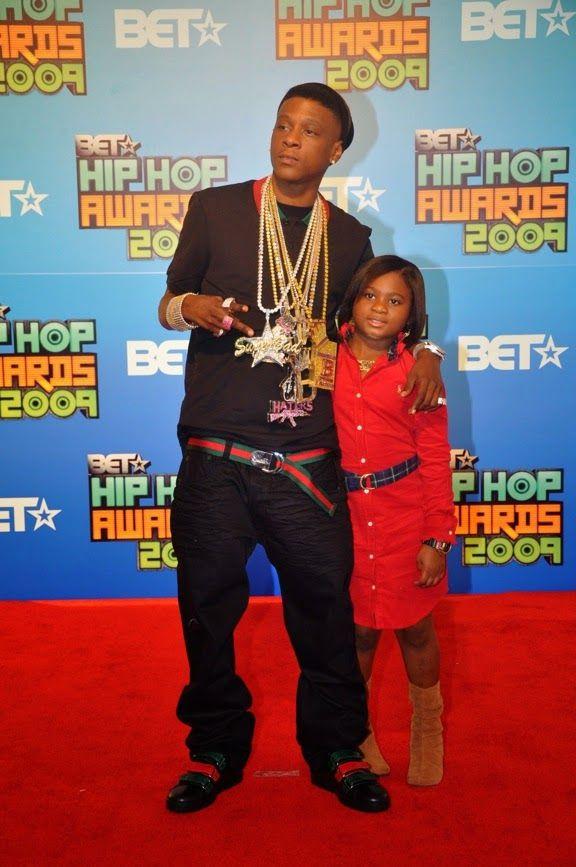 Lil Boosies Daughter Rapping Lil Boosie Pinterest