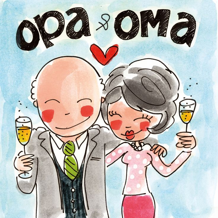 17 Best Images About Opa En Oma On Pinterest Happy