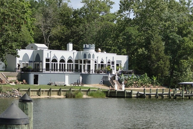 Vera's White Sands Castle Calvert County MD Pinterest