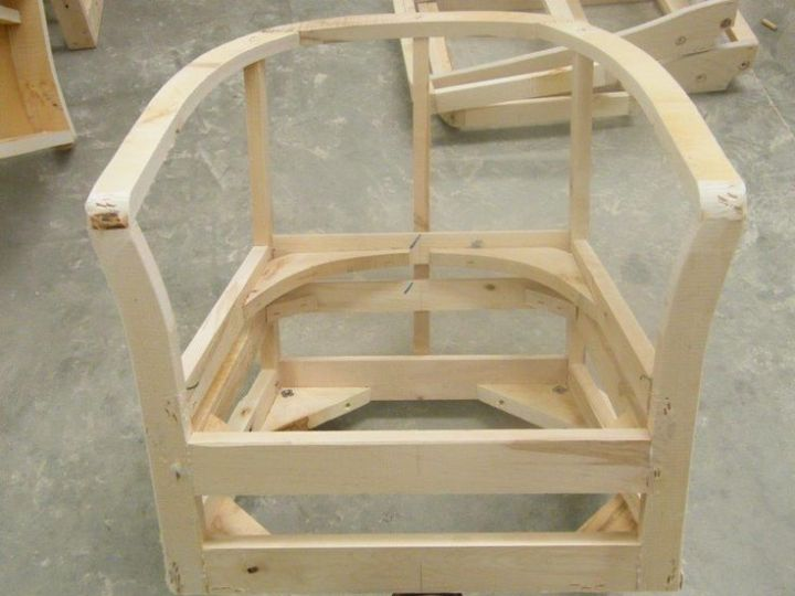 Furniture Frames To Upholster Uk | Frameswall.co