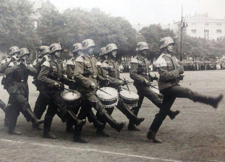 Heeresmusikschule Der Wehrmacht (Heer)