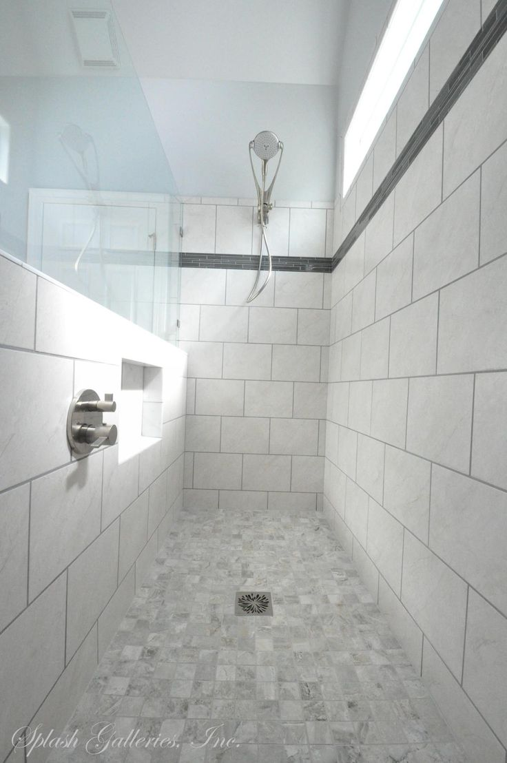 Level Entry Shower Hansgrohe USA Our Jobs Pinterest