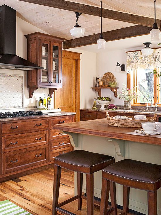 17 Best Images About Delightful Kitchen Designs On