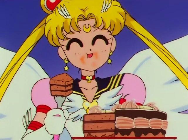 Sailor Moon Termasuk Tokoh Komik Jepang Romantis