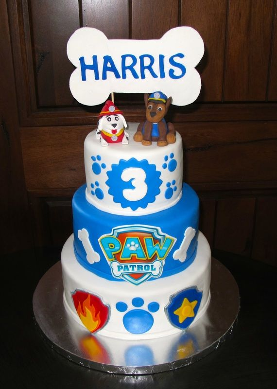 165 Best Images About Paw Patrol Party On Pinterest
