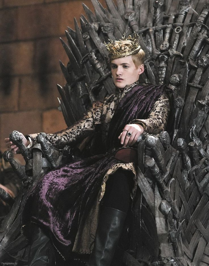 Joffrey Baratheon/Lannister's Most Evil Moments Game of