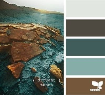dark gray and turquoise + bedroom – Google Search