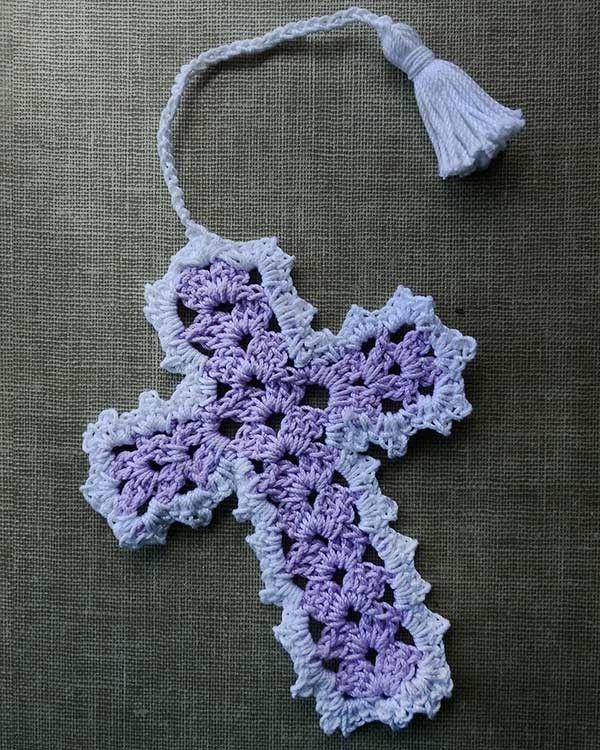 Crochet Patterns Using Size 10 Thread