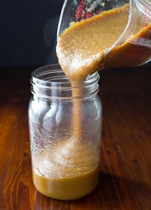 All Natural Pumpkin Butter From Scratch + Many Ways To Use It!   I love cooking with fresh pumpkin! I have a feeling once I make