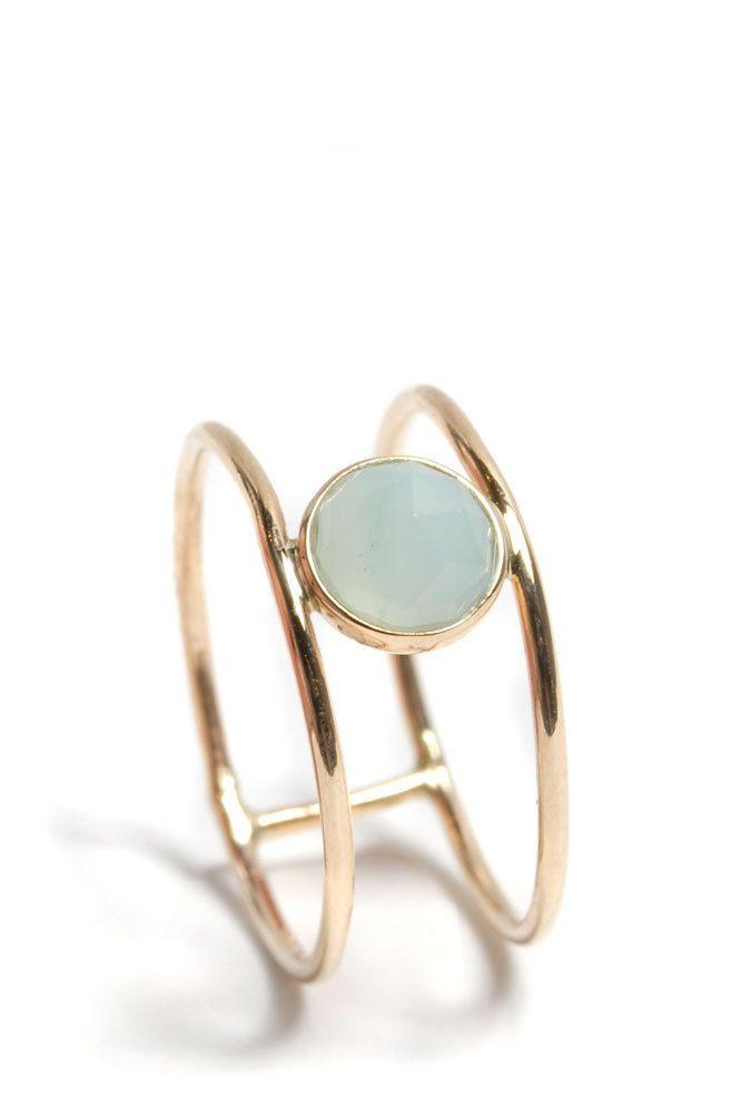 $495 opal ring – ariel gordon 14k gold