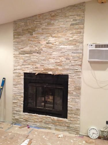 Slate Mantel Piece WoodWorking Projects Amp Plans