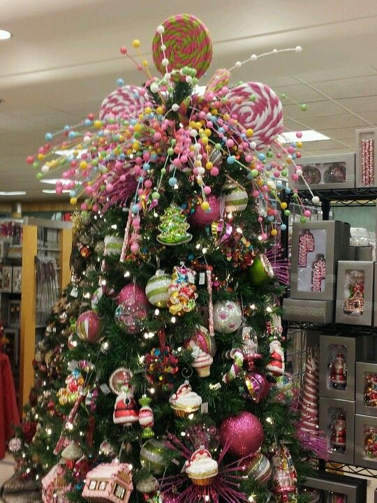 1000 Ideas About Candy Land Christmas On Pinterest