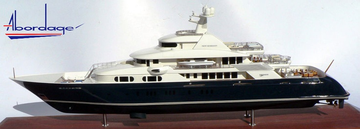 17 Best Images About Custom Mega Yacht Models On Pinterest Models Blog And Motor Yacht