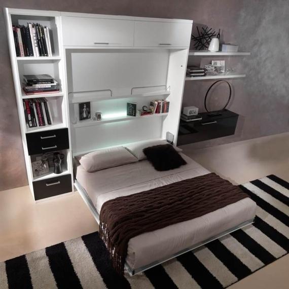 Krevet Na Rasklapanje Ideje Za Va Dom Pinterest