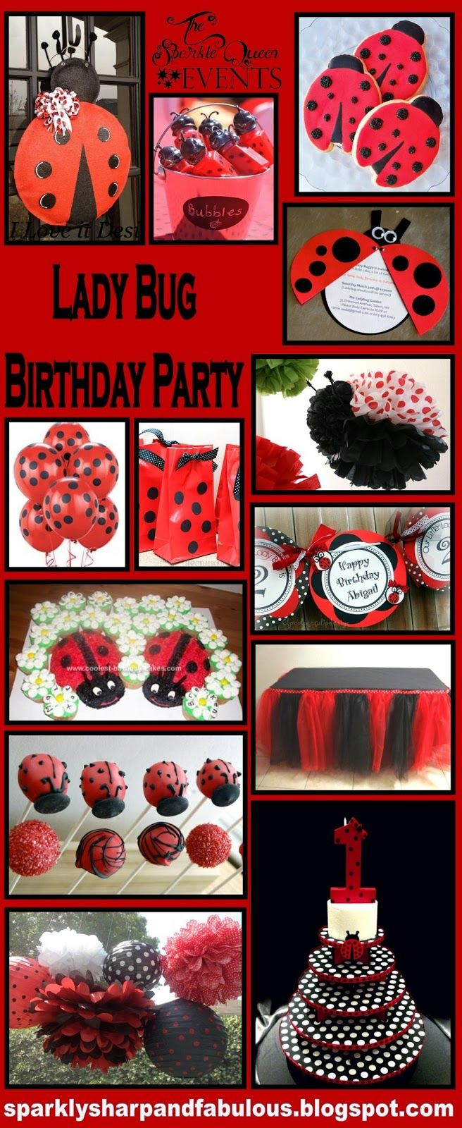 Check out this Blog for Birthday ideas…she does all the footwork for you!  Chocolatetulipdesign got a fe