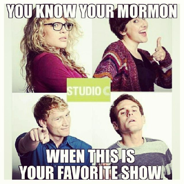 Studio C really is my absolute favorite show ever!! So funny!